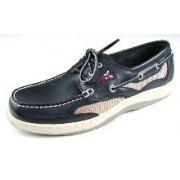 Lumberjack Deck Shoes Navy