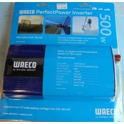 WAECO Perfect Power Inverter 500w