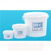 Blue Gee Fairing Sandable Filler 1.0L