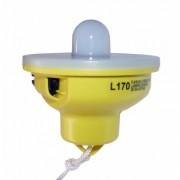 Ocean Safety Apollo Compact Lifebuoy Light