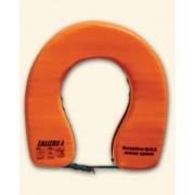 Lalizas Horseshoe Lifebuoy - Orange