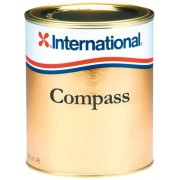 International Compass Varnish 375ml