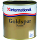 International Goldspar Satin Varnish - 375ml