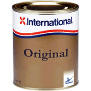 International Original Varnish - 750ml