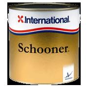 International Schooner Varnish - 375ml