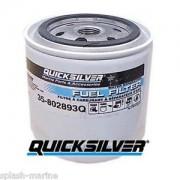 Quicksilver Water Separating Fuel Filter