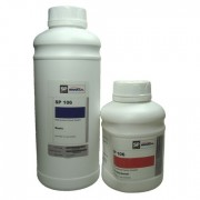 SP106 Epoxy Resin with Fast Hardener - 1kg