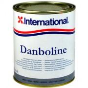 International Danboline Bilge & Locker Paint - White - 750ml