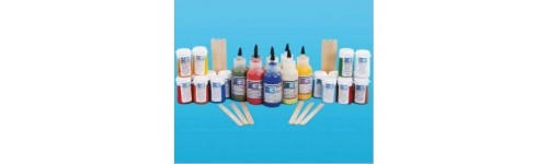 Colourmatch Pigments