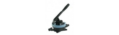 Manual Bilge Pumps