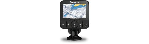 GPS / Chartplotters
