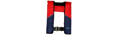 Manual Lifejackets