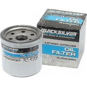 Quicksilver 4 Stroke Outboard Oil Filter