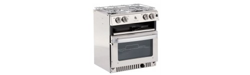 Cookers / Hobs / BBQ's