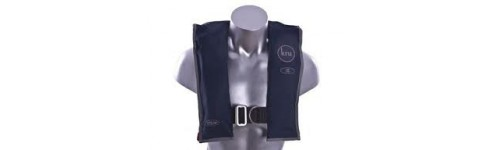 Automatic Lifejackets
