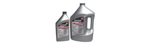 Quicksilver Oils and Lubricants